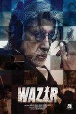 Wazir (2016) - filme online