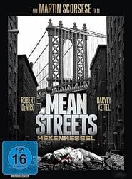 Mean Streets (1973) - Crimele din mica Italie