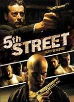 5th Street (2013) - filme online