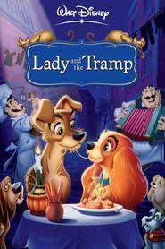 Lady and the Tramp (1955) - filme online gratis