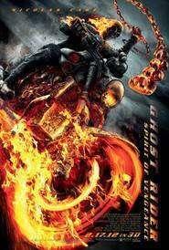 Ghost Rider: Spirit of Vengeance (2011) - Filme online