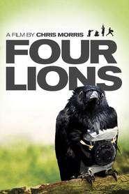 Four Lions - Patru lei paralei (2010) - filme online