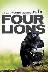 Four Lions - Patru lei paralei (2010)