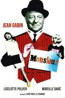 Monsieur - Domnul (1964)
