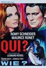 Qui? (1970) - filme online