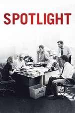 Spotlight (2015) - filme online