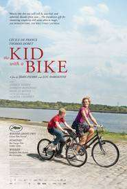 The Kid with a Bike (2011) - filme online gratis