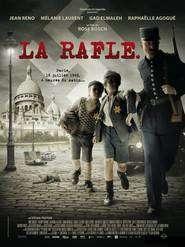 La rafle. - Razia (2010) - filme online