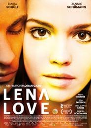 LenaLove (2016) - Dispariția Lenei