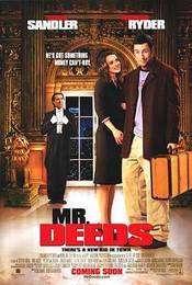 Mr. Deeds - Domnul Deeds – Moștenitor fără voie (2002)