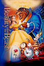 Beauty and the Beast - Frumoasa şi bestia (1991)