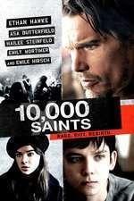 Ten Thousand Saints (2015) - filme online