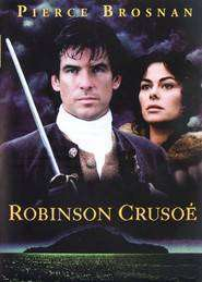 Robinson Crusoe (1997) - filme online