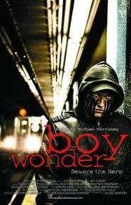 Boy Wonder (2010) - filme online