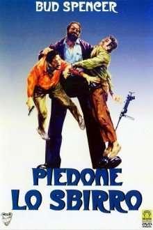 Piedone lo sbirro - Piedone comisarul fără armă (1973)