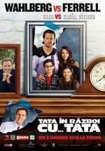 Daddy's Home – Tata în război cu… tata (2015) – filme online