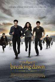 The Twilight Saga: Breaking Dawn - Part 2 - Saga Amurg: Zori de Zi - Partea II (2012)
