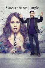 Mozart in the Jungle (2014) Serial TV - Sezonul 02