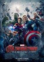 The Avengers: Age of Ultron - Răzbunătorii: Sub semnul lui Ultron (2015)