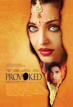 Provoked: A True Story (2006) - filme online