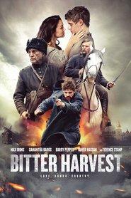 Bitter Harvest ( 2017 ) - Recoltă amară