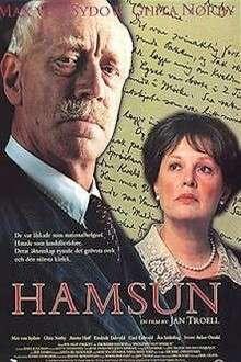 Hamsun (1996) - filme online