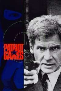 Patriot Games - Jocuri patriotice (1992) - filme online