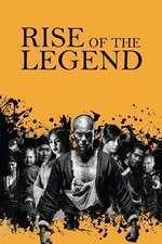 Huang feihong zhi yingxiong you meng - Rise of the Legend (2014)
