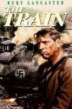 The Train - Trenul (1964) - filme online