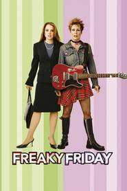 Freaky Friday (2003) - filme online