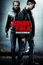 Johan Falk: Spelets regler (2012) – filme online
