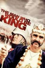 The Man Who Would Be King – Omul care voia să fie rege (1975) – filme online