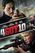 4Got10 (2015) - filme online