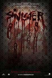 Sinister (2012) – filme online