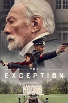 The Exception (2016) - filme online hd