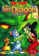 Tom and Jerry: The Lost Dragon (2014) - filme online