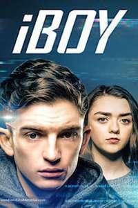 iBoy (2017)  e
