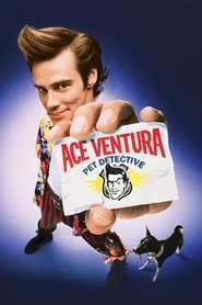 Ace Ventura: Pet Detective - Ace Ventura: detectivu' lu' pește (1994) - filme online