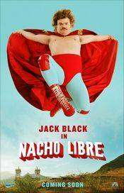 Nacho Libre (2006) – Filme online gratis subtitrate in romana