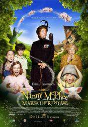 Nanny McPhee and the Big Bang (2010) - Filme online gratis
