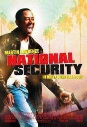 National Security - Siguranţă naţională (2003)