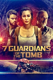 7 Guardians of the Tomb ( 2018 )