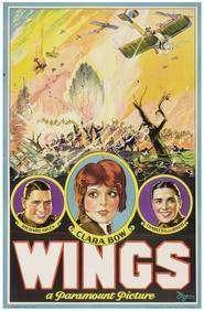 Wings (1927) - Filme online