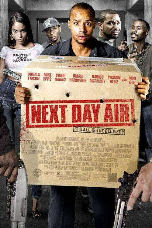 Next Day Air (2009) - Filme online gratis subtitrate in romana