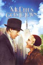 Mr Deeds Goes to Town (1936) - filme online
