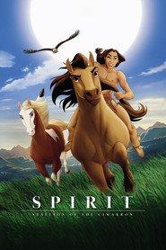 Spirit: Stallion of the Cimarron – Spirit: Armăsarul Vestului Sălbatic (2002) – filme online