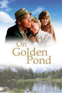 On Golden Pond - Pe heleșteul auriu (1981)