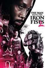 The Man with the Iron Fists 2 (2015) – filme online
