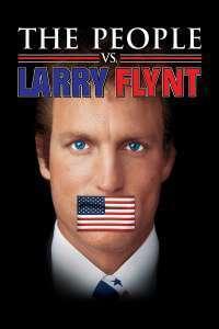 The People vs. Larry Flynt – Scandalul Larry Flynt (1996) – filme online