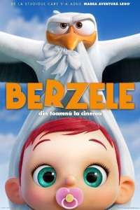 Storks - Berzele (2016) - filme online subtitrate